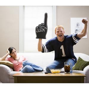 are you crazy bored during football season?
