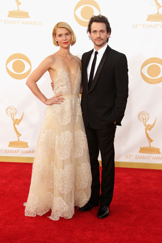 Claire Danes Emmys 2013