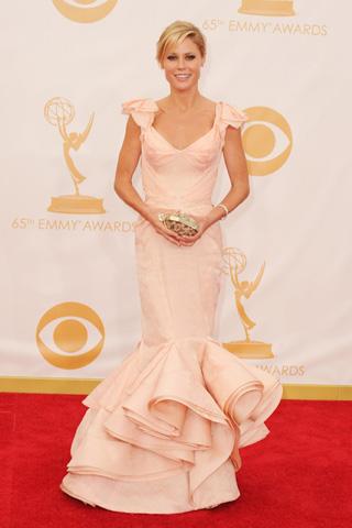 JulieBowen Emmys2013