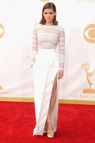 KateMara Emmys2013