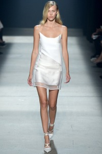 Spring 2014 Narciso Rodriguez