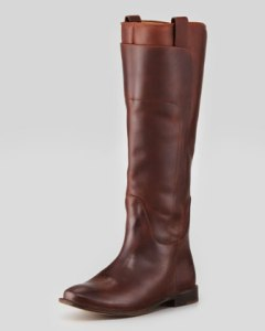 Frye Paige Tall Leather Boot