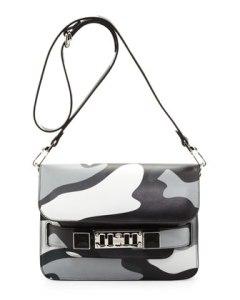 Proenza Schouler Camo Bag