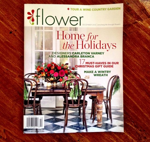 Flowers Magazine