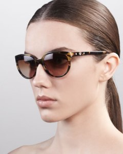 Tory Burch Thin Oval