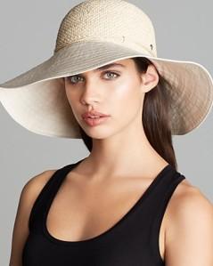 Helen Kaminski Sun Hat