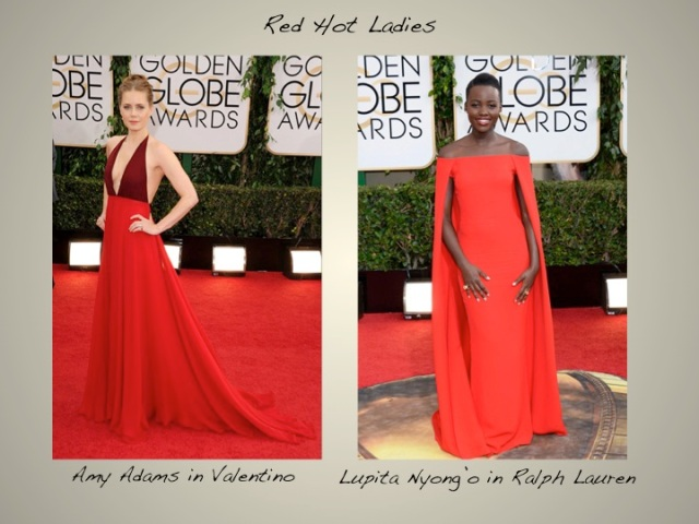 Red Hot Ladies