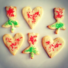 Pretty Cookies 2